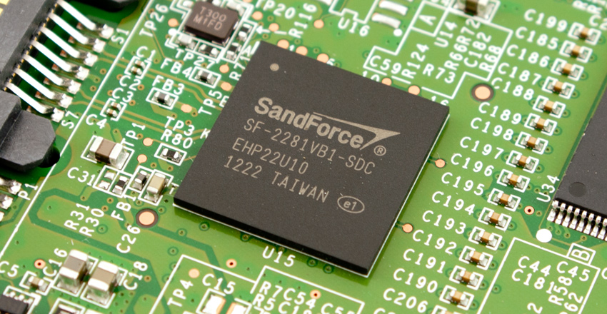 SSD-335-Controller